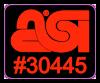 ASI #30445
